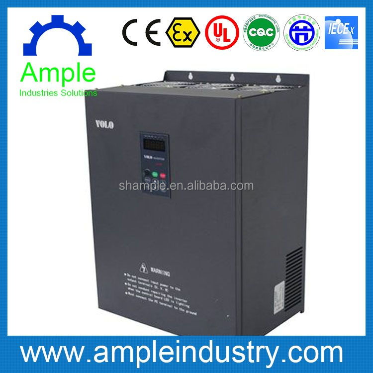 High reliability medium voltage 3-phase ac inverter