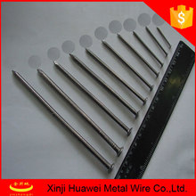 high quality Wood using common iron nails made in factory