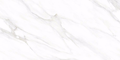 600x1200mm white Calacatta polished glazed majestic porcelain tile