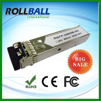 new arrival 1000base-sx sfp transceiver compatible to Cisco, Juniper, HP 1.25G 850nm MM 1000base-sx sfp transceiver