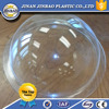 "JINBAO clear crystal acrylic 1/8"" for engrave cut print display"