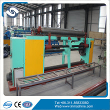 high configuration gabion basket machine