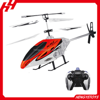 New cheap 2ch metal rc helicopter for sale with light BT-000221