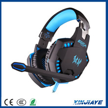 G2100 Stereo Wired Gaming Headset for Xbox ONE /PS3/PS4/360/PC/MAC