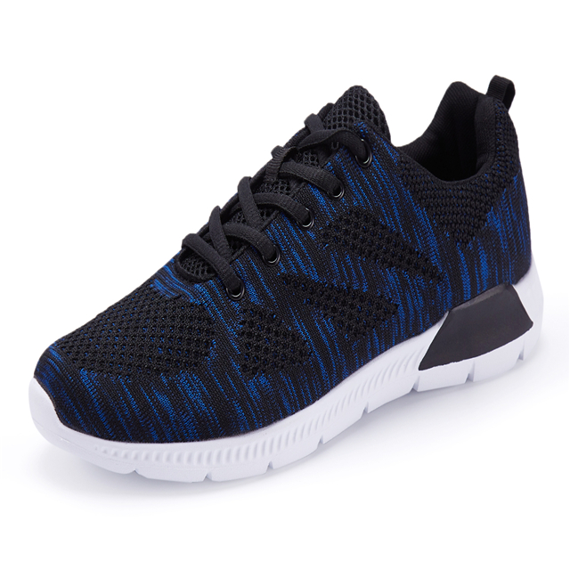 Hot Sale Mesh Lightweight Comfortable Sport Shoes And Sneakers Casual For <strong>Men</strong>