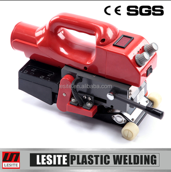 China Best Quality 800W Hot Plate Plastic Welders