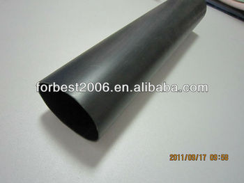 Custom double wall heat shrink hose