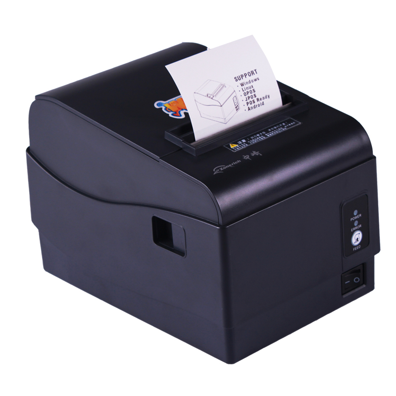 CHEAP POS Printer AB-88H Rapid Speed for POS Receipt