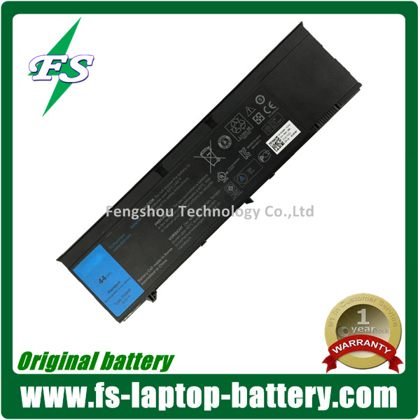 Original Laptop Battery RV8MP For Dell Latitude XT3 Tablet PC Laptop RV8MP H6T9R 1NP0F 37HGH Battery Notebook