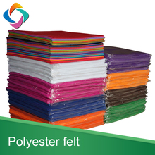 Cheap price soft felt craft fabric using for kids DIY
