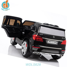WDLS628 Licensed Electric Mercedes Benz Ride Toys 2 Year Olds Kids Car