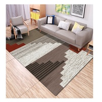 Hot New design bedroom 3D carpet