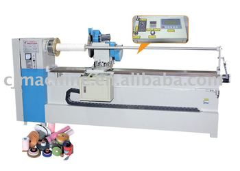 CNC fabric strip cutting machine