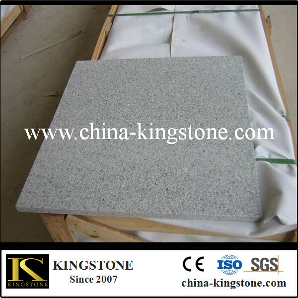 China grey granite hubei G603 granite