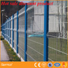 hot selling high quality Anping factory boundary wall grid mesh panels fence