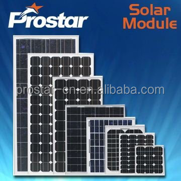 Prostar poly solar power jacket 250W PPS250W