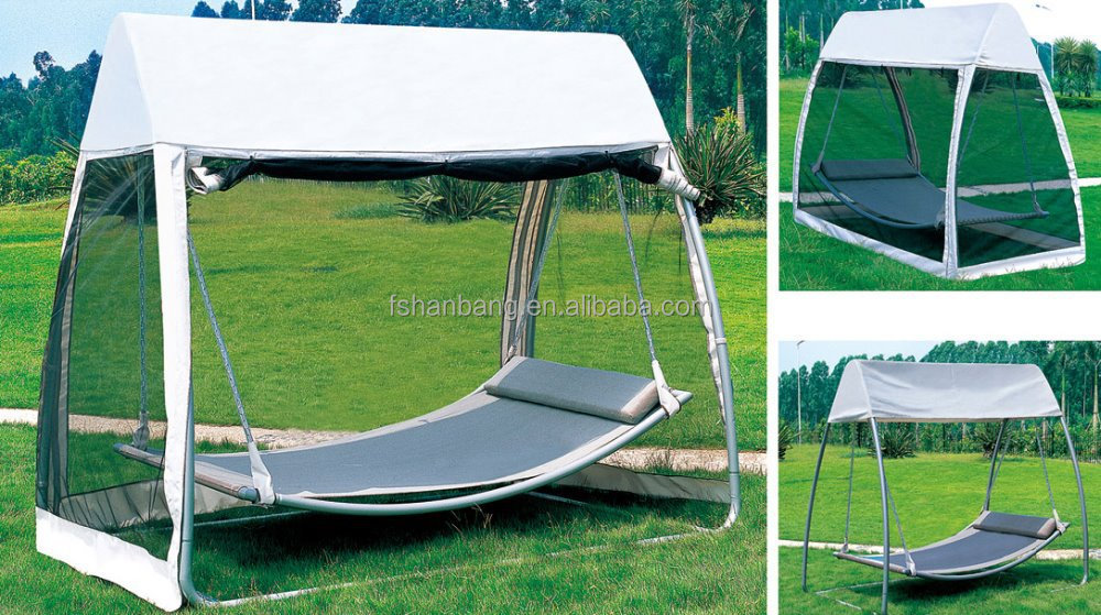 Patio Outdoor canopy swing