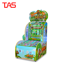 Arcade Amusement Hot Selling Kids Coin Operated Lottery Game Machine