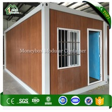 Competitive Price Modulated Container House