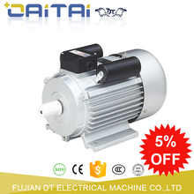 100% COPPER ac 10 hp single phase motor low price
