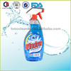 32oz Bottle Packing Glass Cleaner With Ammonia