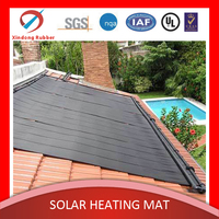 New product High Efficiency Flat Plate Solar Collector Prices products made in asia