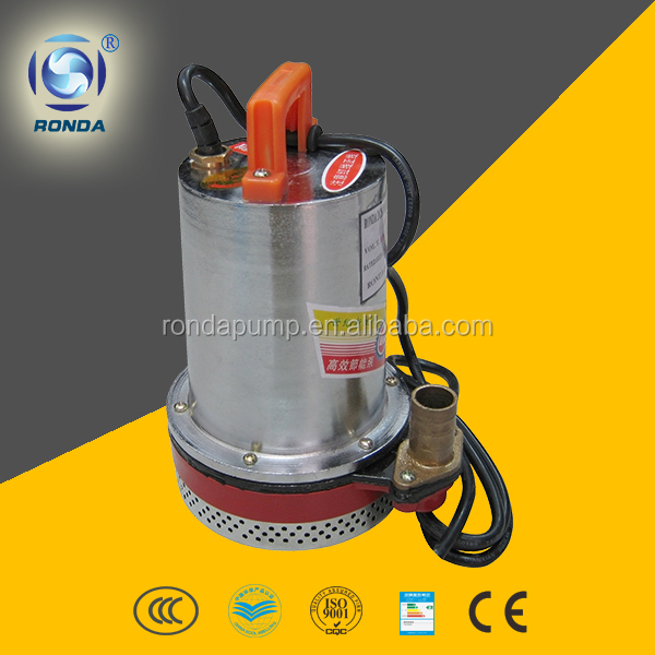 RD-DC micro dc submersible water pump 12 volt centrifugal pump
