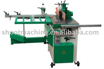Combine Woodworking Machine ML393C.J with Blade dia.:305mm