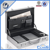 manufacturing handle silver aluminum box tool case tool box laptop case with bag