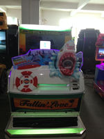 shooting game machine simulator shooting gun let's go island