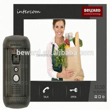 Color Video Door Phone 10Mp Camera Android Phone With SIP Procotol
