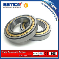 70x150x51mm high quality brass cage cylindrical roller bearing NJ2314M