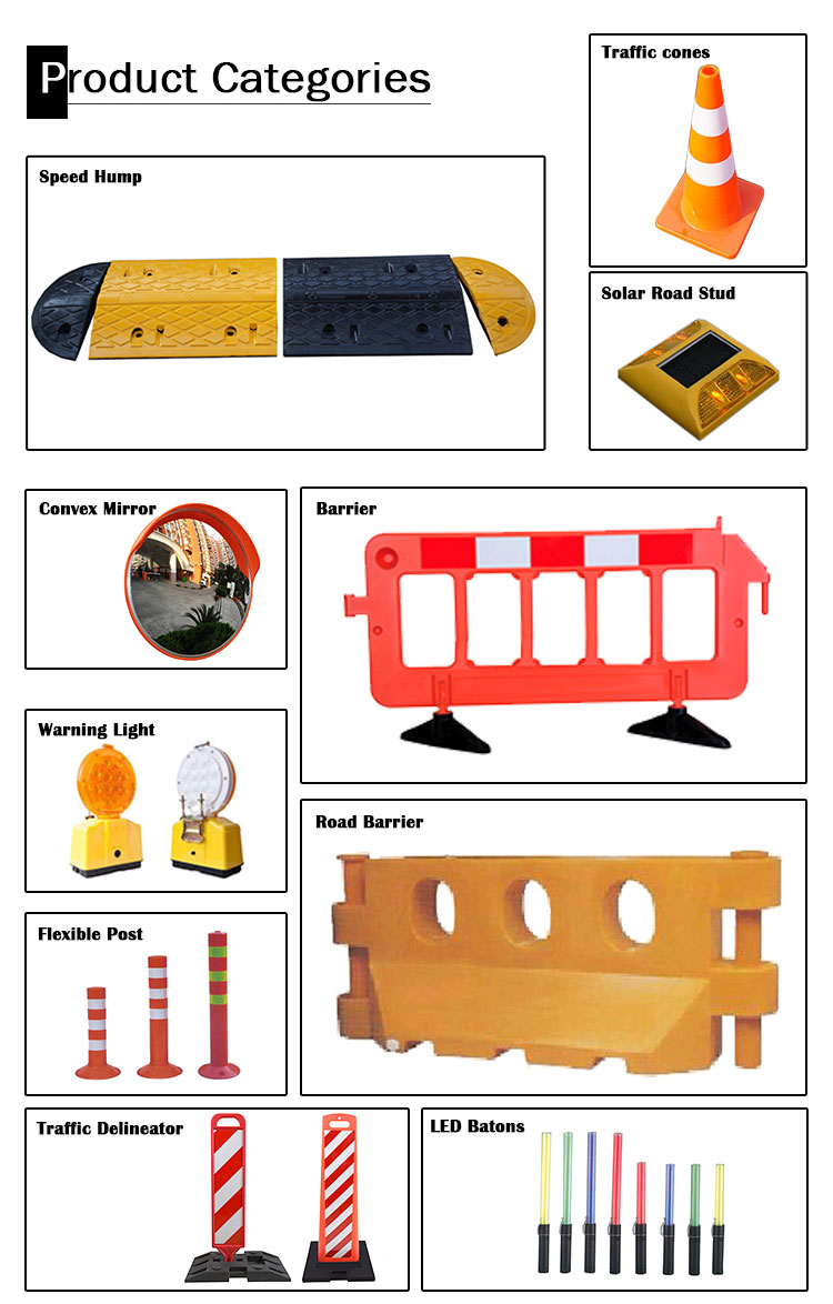 pe traffic construction cone for road cones sale