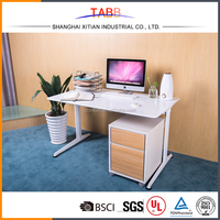 2016 hot sale modern office table photos