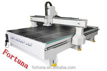 Fortuna DB3000V 3d wood engraving machine/cnc router for wood cutting and engraving