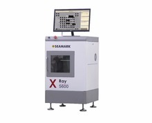 PCB board bga welding x-ray inspection equipment x5600 pcb x-ray machine factory price
