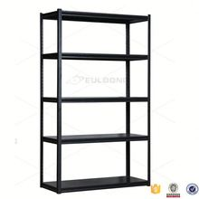 Factory supplier light duty steel storage shelf malaysia boltless <strong>rack</strong>