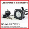 Good price!New products!4x4 accessories 2.5inch 10W 9-32v led work light