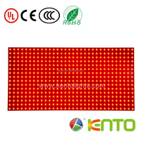 indoor P5/P8/P10 single color led display board price
