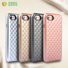 PC TPU Diamond Bling Mobile Phone Case for iphone 7