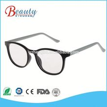2016 new style fashion titan spectacles frames
