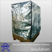 aluminum foil heat insulation bags pallet cover