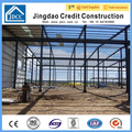 Q235/345 Steel Structure Prefabricated Workshop