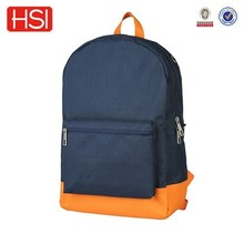 new product promotional hot sell fashion vintage leather school bag