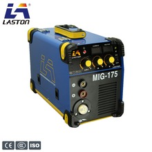 MIG-175 SOLDADORA MIG MAG INVERTER WELDER cheap MIG WELDERS FOR SALE