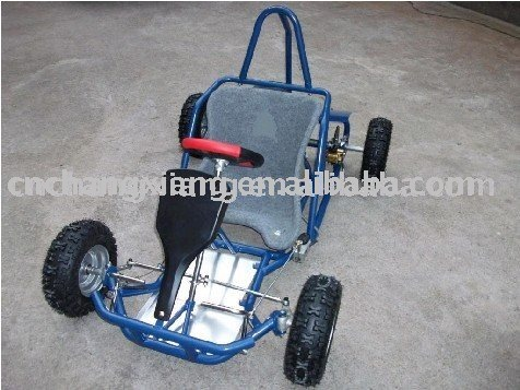 kids go kart special for children / keep safety first