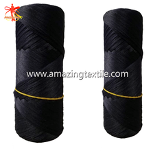 black color of brazilian wool