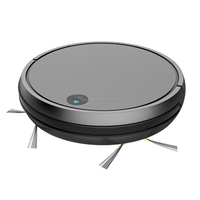 Latest Factory Direct Sale Strong Suction Auto Charge Robot Vacuum Cleaner