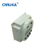 CN101A DHC15 weekly programmable din rail timer switch
