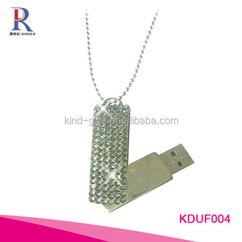 Competitive USB Flash Drive China Supplier, Bling Crystal USB Flash Disk